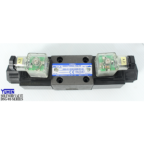 DSG-01-AC-N1 SERIES-2