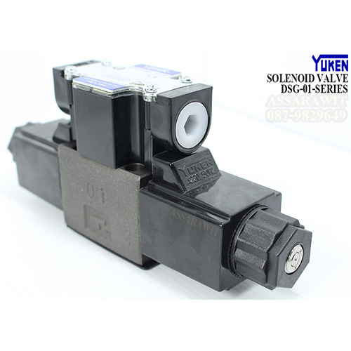 DSG-01-AC SERIES-2